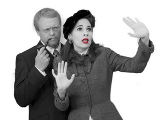 Houston Family Arts Center presents And Then There Were None