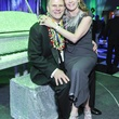 34, San Luis Salute, February 2013, Tilman Fertitta, Paige Fertitta