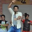 Jackky Bhagnani grooves Gangnam style for Rangrezz, Mondo Cinema