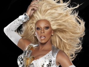 Austin photo: News_Rupauls Drag Race_Rupaul