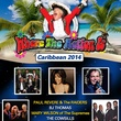 Oldies Music Cruise Concerts at Sea 2014 cruise out of Houston poster