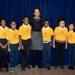 Dr. Condoleezza Rice, Great Futures Luncheon