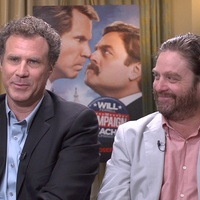 Roseann Rogers, The Campaign, Will Farrell, Zach Galifianakis
