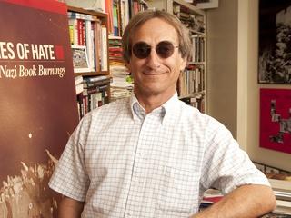 SMU professor Rick Halperin