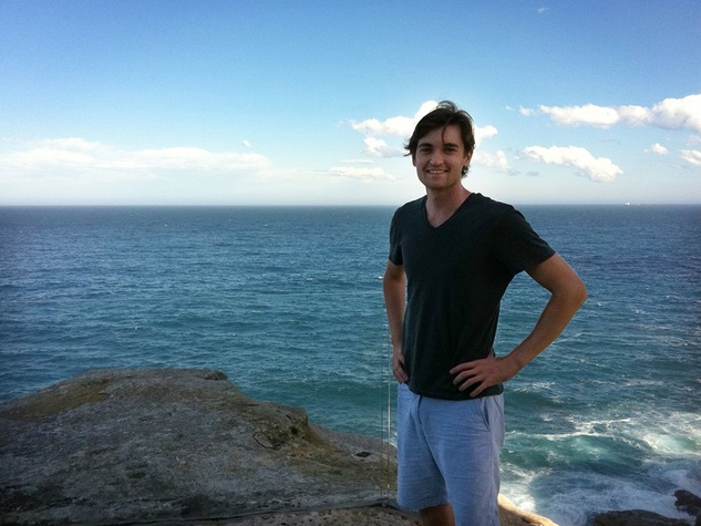 Ross Ulbricht of Silk Road