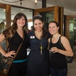 Mixers on the map olive and june Jennifer Baum, Celeste Flores and Sarah Lowenstein