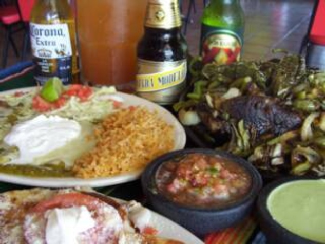 Austin photo: Places_Food_Las Cazuelas_Food