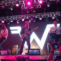 Weezer concert at Free Press Summer Fest