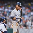 Derek Jeter Astros bat