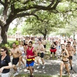 Participants in Hot Undies Run June 2014