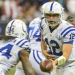 Andrew Luck Texans Colts