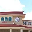 exterior of MT Supermarket