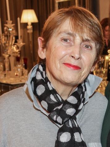 Anne Breux head shot