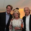 News, Shelby, M.D.Anderson in Aspen, July 2015, George Lancaster, Denise Monteleone, Jim Martin