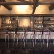 Rose Gold Midtown bar interior