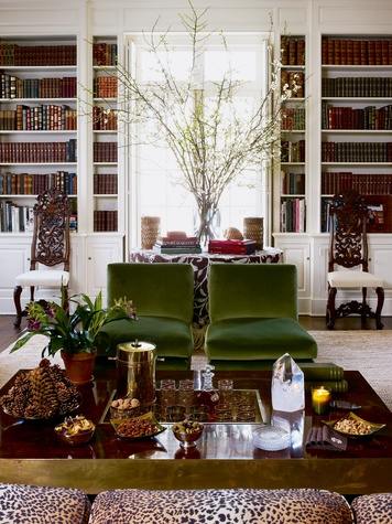 210 Aerin Lauder Beauty at Home book December 2014