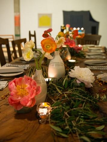 Make Eat Drink in Austin Flowers by RosehipFlora