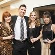 Ginger Price, Lee Zollinger, DeAnn Stewart, Sara Jutton