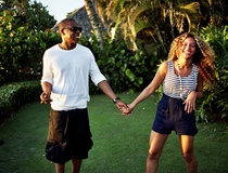 Elizabeth Rhodes: Beyonce and Jay-Z's grand vegan e