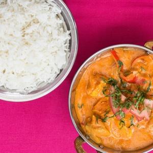 Rainey Street Indian Food