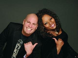 Maria Todd + Booker