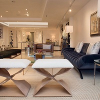 Emily Summers Studio 54 at Highland Park Village