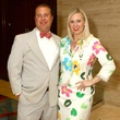 Kevin and Bunny Cotten, Genesis Luncheon