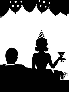 Four Seasons Hotel Austin presents Old Fashioned New Year's Eve Party