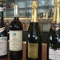 Italic presents Bubbles and Barolo