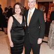 Patti Brock Howard and Steve Howard at the Medical Bridges gala October 2013