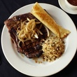 Hereford 16 ounce T-Bone Steak at Tony Mandola's