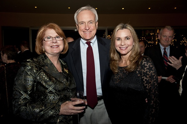 News_Asia Society_preview party _January 2012_Joni Baird_Bill King_Lisa Lees