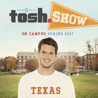 Frank Erwin Center presents Daniel Tosh