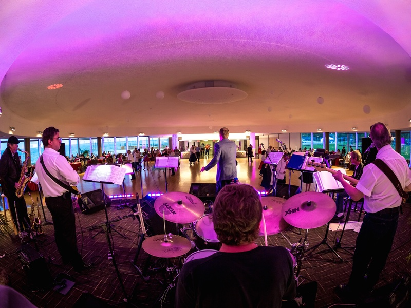 Slideshow Seven New Area Wedding Venues Guaranteed To
