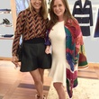 Vogue, Louis Vuitton lunch, 9/26 Lindley Arnoldy, Anne Lee Phillips