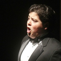 Moores School of Music presents <i>What's Opera, Duck?</i>