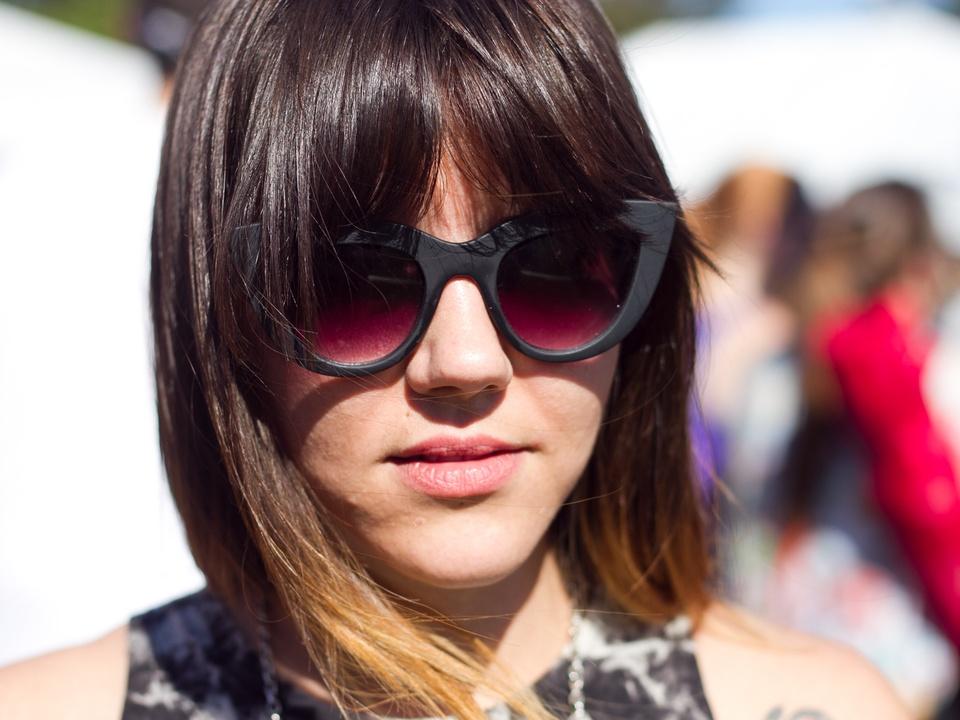 Austin City Limits ACL 2014 Fashion Style Katie Kibiak