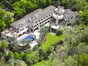 The Houston Mansion_real estate_Melanie Johnson