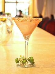 News_Flora_Muse_Gingerbread man holiday martini