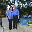 2 Laura and Dave Ward at the True Blue Gala October 2013