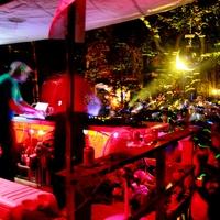 Urban Circus presents Silent Disco