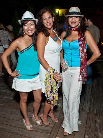 News_Hot Night in Havana_Juy 2011_Yuting Leong_Rebecca Kramer_Brenda Gonzalez