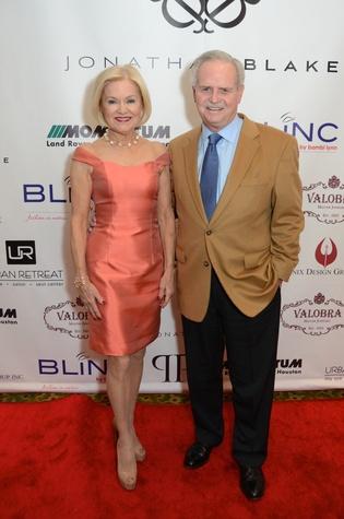 80 Jo and Jim Furr at the Jonathan Blake fashion show October 2014