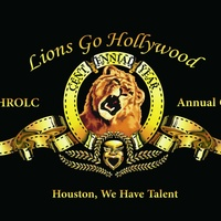 Houston Royal Oaks Lions Club presents Lions Go Hollywood
