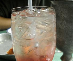 Drinking Shrub
