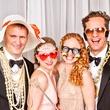 Longhorn Photo Booth at Greer Garson Gala 2015