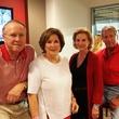 News, Shelby, UH Stadium Suite Life, Sept. 2014, Paula Mendoza, Natalie Mendoza