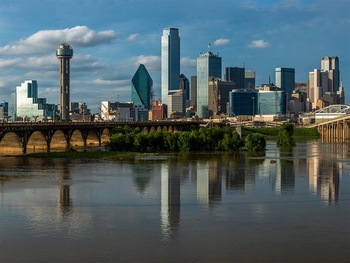 Dallas named among 25 best places to live by U.S. News & World Report