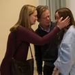 Joan Allen, William H. Macy, and Brie Larson in Room