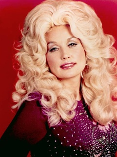 Austin photo: Event_Dolly Parton_Poster
